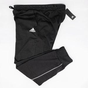 Adidas  XL Basketball SPT BB Pant, Black